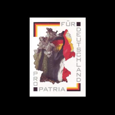 PRO PATRIA FÜR DEUTSCHLAND