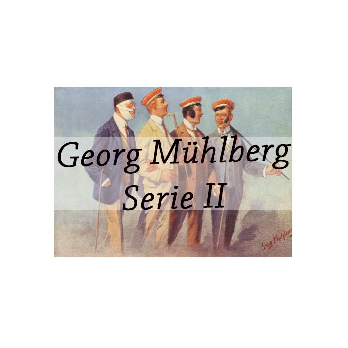 Georg Mühlberg Serie II