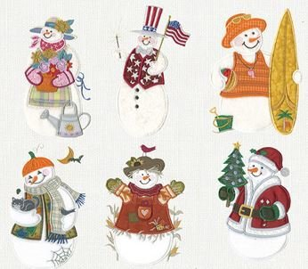 Machine Embroidery Class - Sat Nov 18 - 2:30 to 5:30 pm