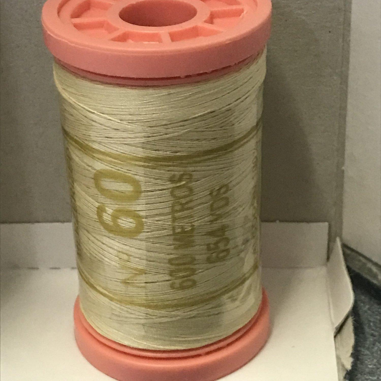 Presencia 60wt Egyptian Cotton Piecing Thread