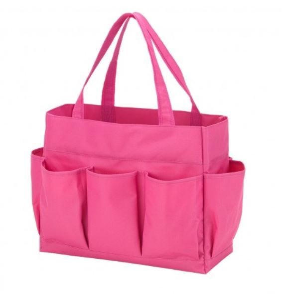 *** Hot Pink Carry All Bag