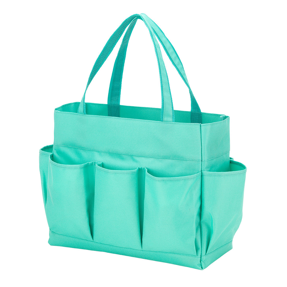 *** Mint Carry All Bag