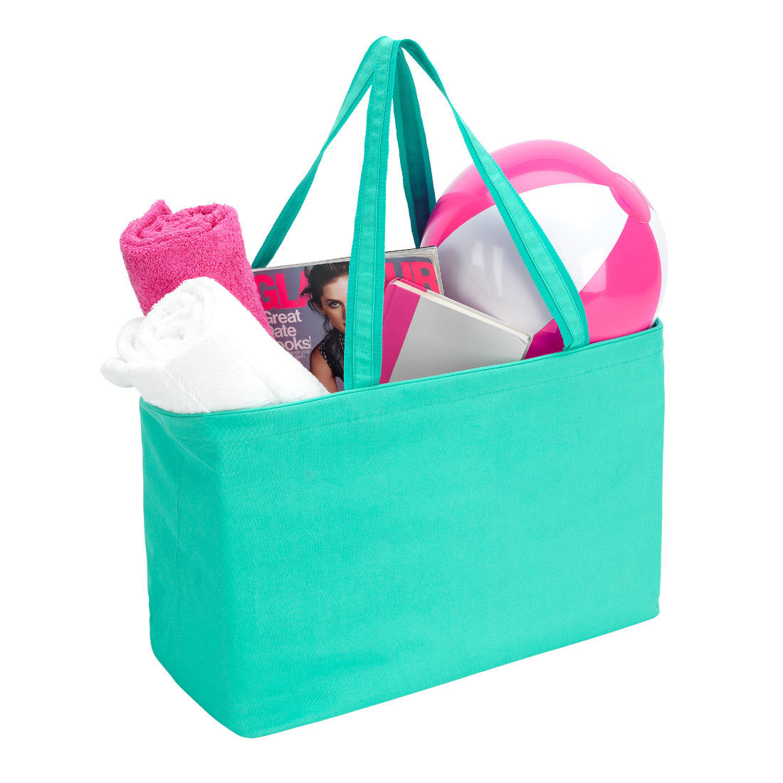 *** Mint Ultimate Tote