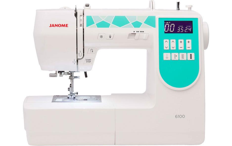 ** 6050 Sewing Machine