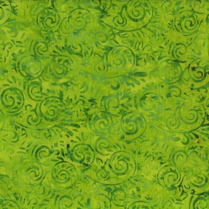 Xxx Batik Cotton Blender BE28-G1