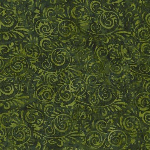 Xxx Batik Cotton Blender BE28-G2