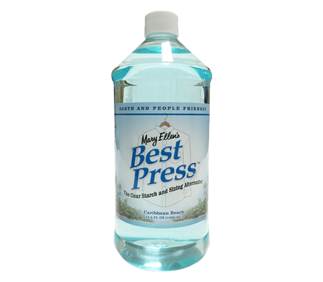 Caribbean Best Press 33.8 oz Refill