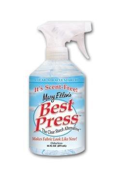 Best Press Scent Free 16.9oz
