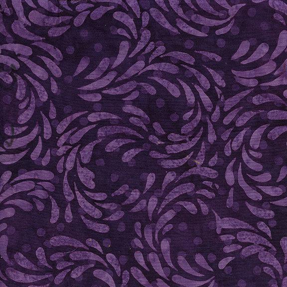 Xxx Empress Garden Splash Purple 111721480