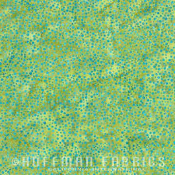 Hoffman Dots 207 Sea Breeze