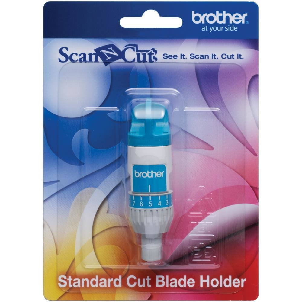 *** Brother ScanNCut Standard Blade Holder