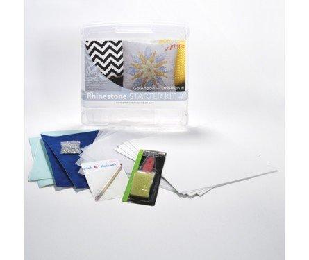 ** Artistic Rhinestone Crystal Starter Kit