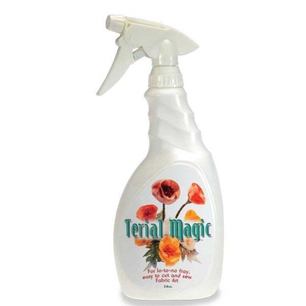 *** Terial Magic