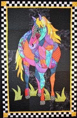 Pattern - Cheyenne by BJ Designs