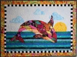 Pattern - Wanda by BJ Designs