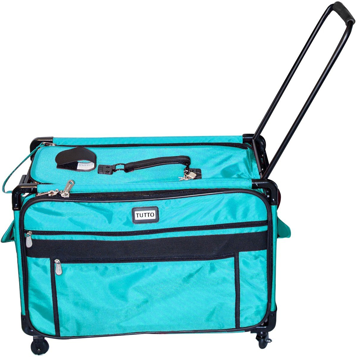 Tutto Large Turquoise