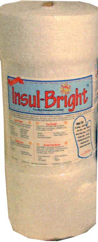Xxx Insul-Bright 22.5 inches - by the yard