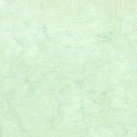 Xxx Seagrass Watercolor Batik by Hoffman Fabrics