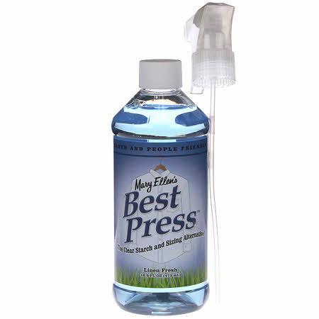 Best Press Linen Fresh 16.9 oz