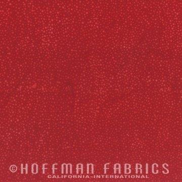 Xxx-403 Cherry Hoffman Bali Chops Batik Cotton Fabric by Yard