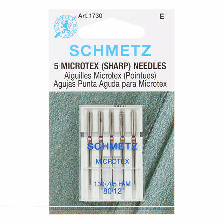 Schmetz Sharp 12/80
