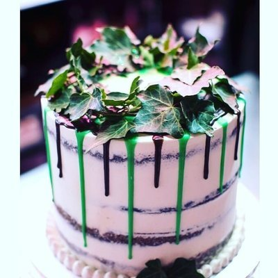 Birthday And Celebration Cakes