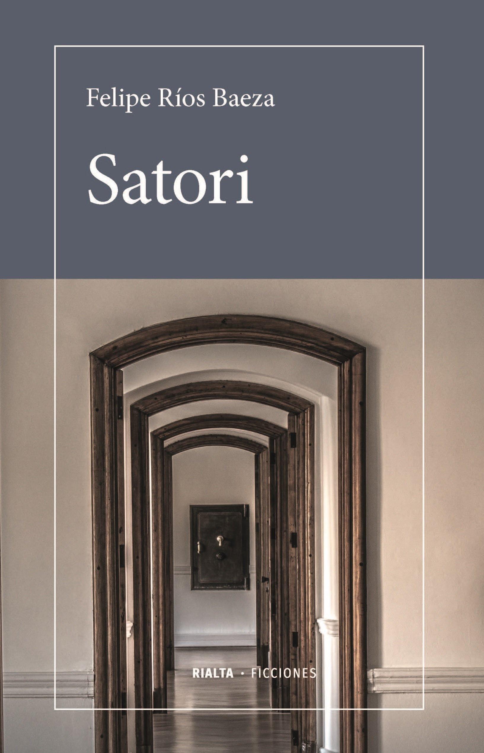 Satori 9786079743888