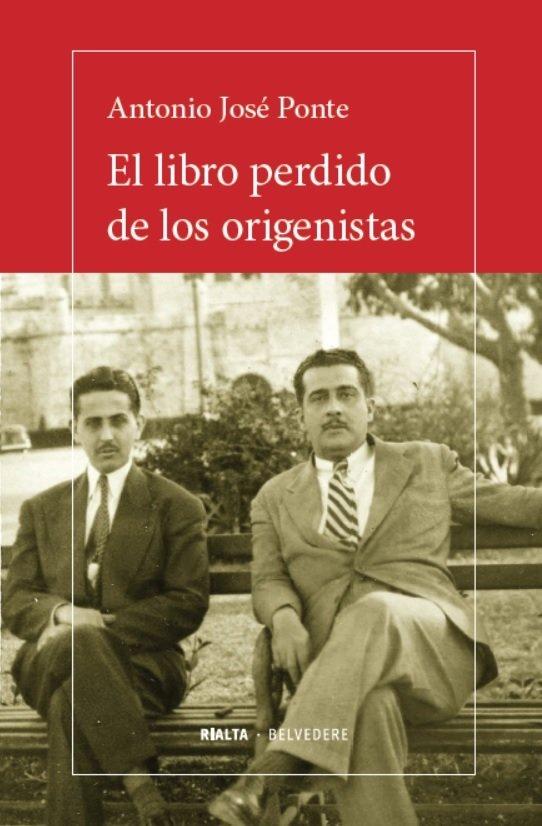 El libro perdido de los origenistas 9786079743895
