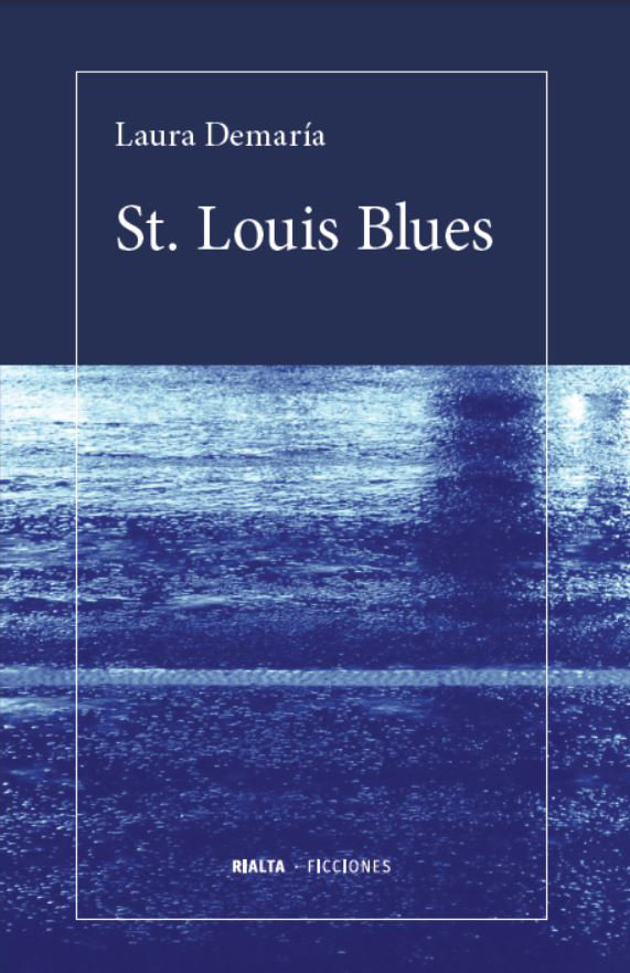 St. Louis Blues 9786079798123
