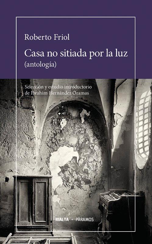 Casa no sitiada por la luz (antología) 978-607-97981-4-7