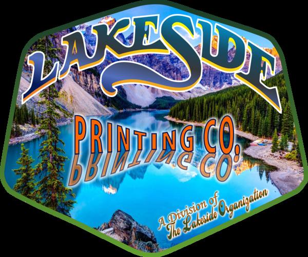 Lakeside Printing Co