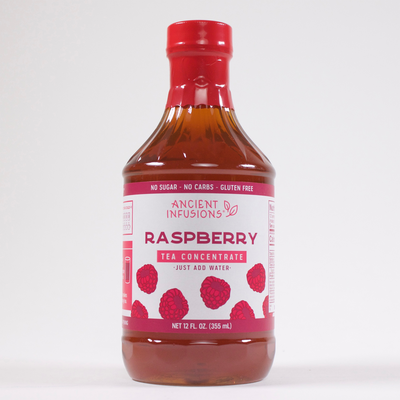 Raspberry Tea 12-Pack 00004