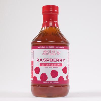 Raspberry Tea 6-Pack 00009