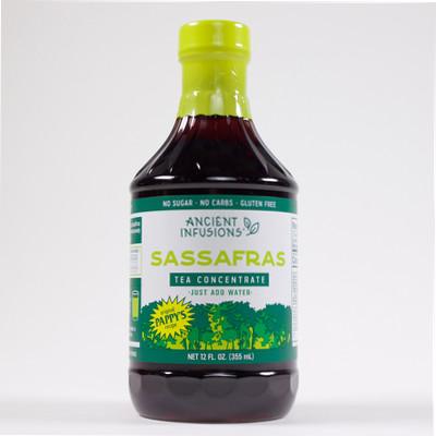 Sassafras Tea 6-Pack