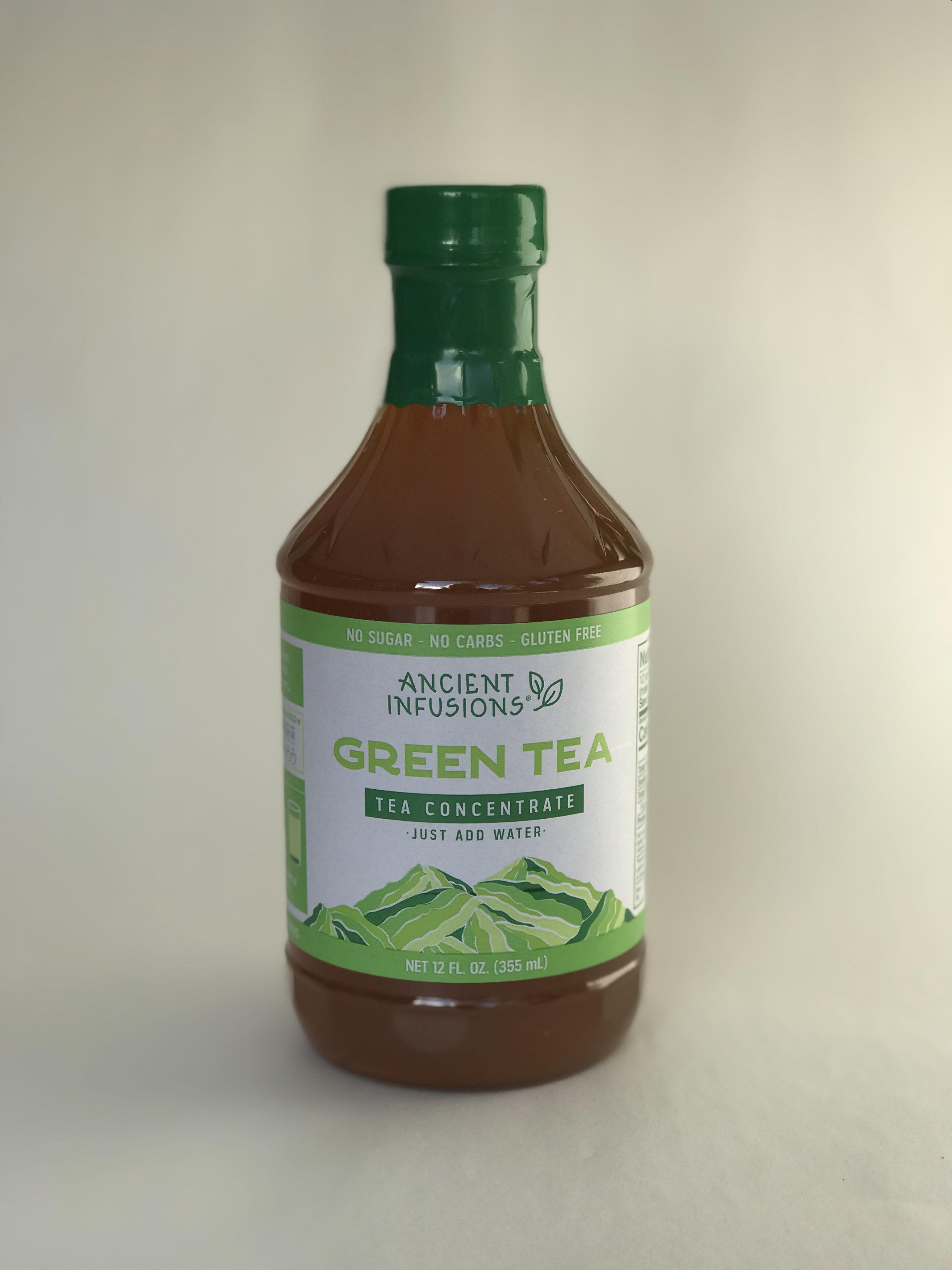 Green Tea 6-Pack 00007