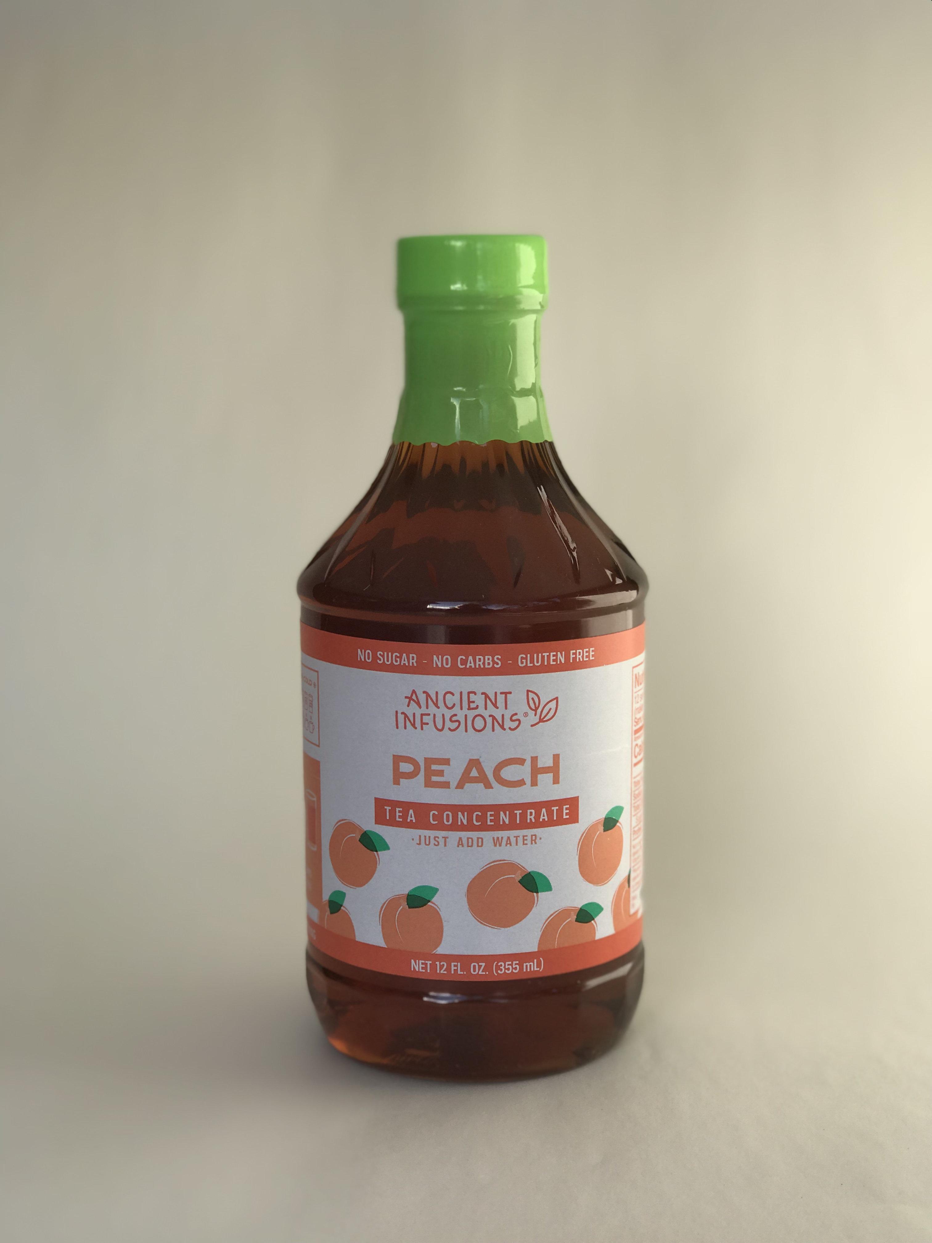 Peach Tea 12-Pack 00003
