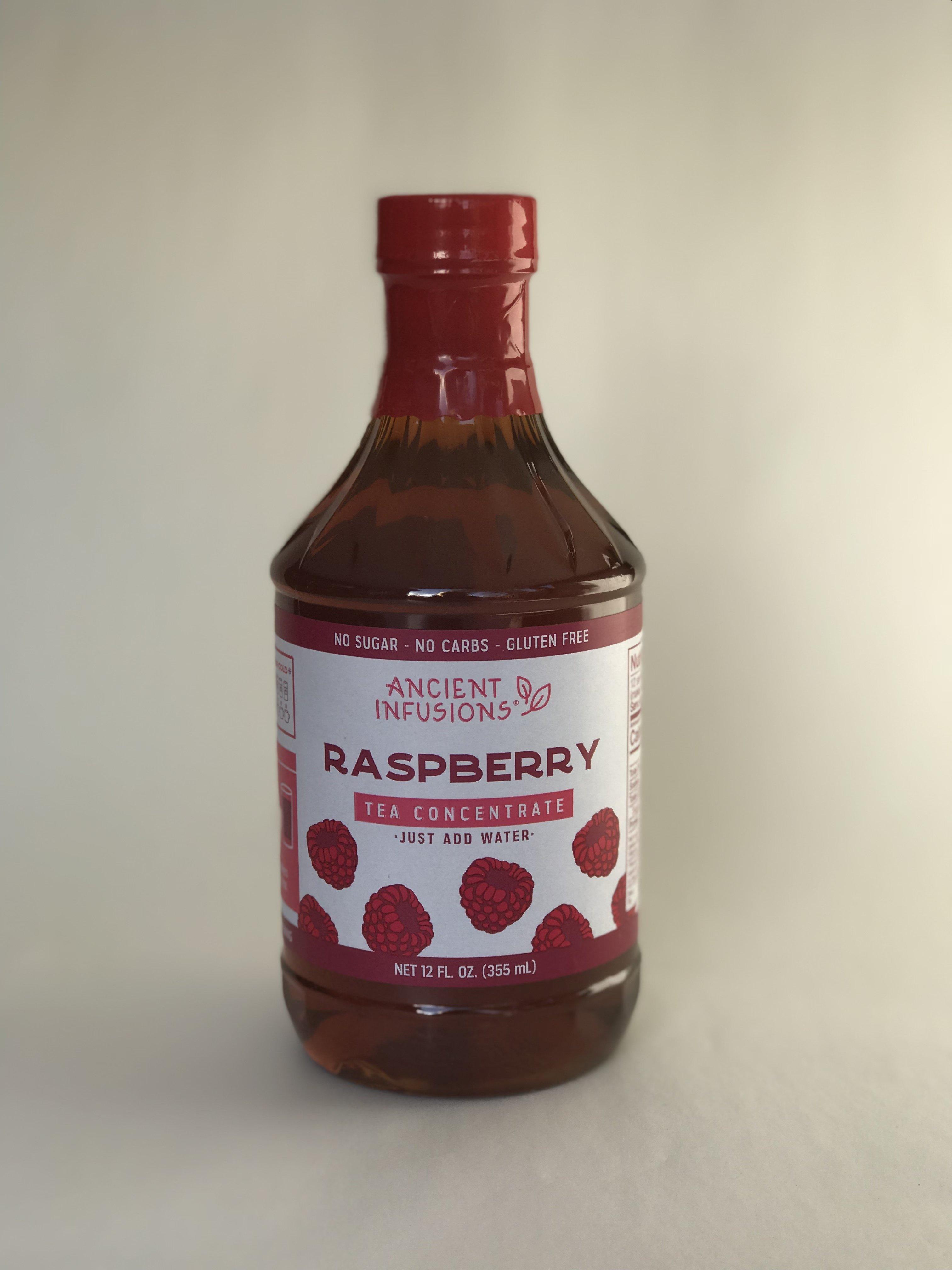 Raspberry Tea 12-Pack 00004
