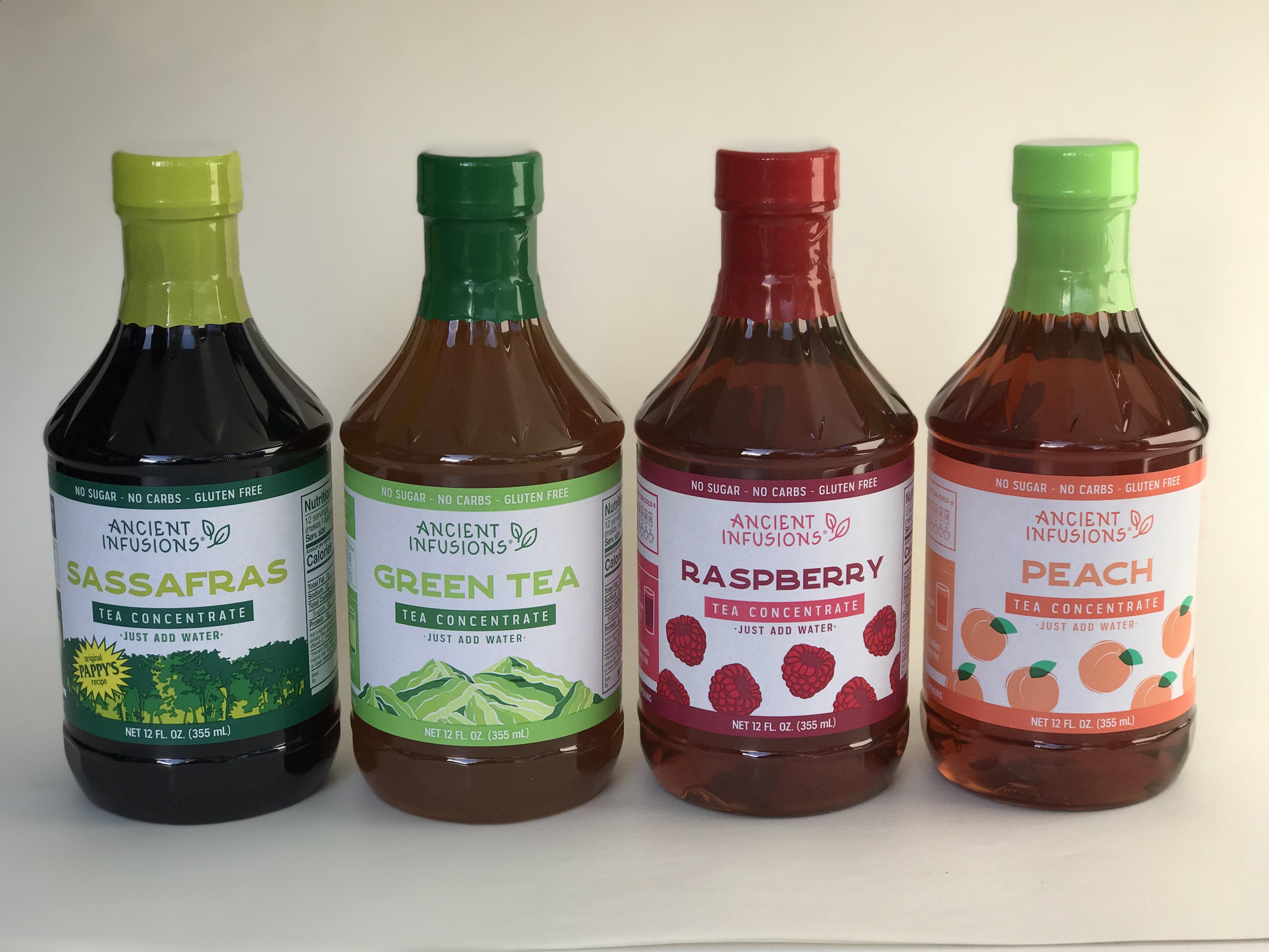 Variety Tea 12-Pack 00005