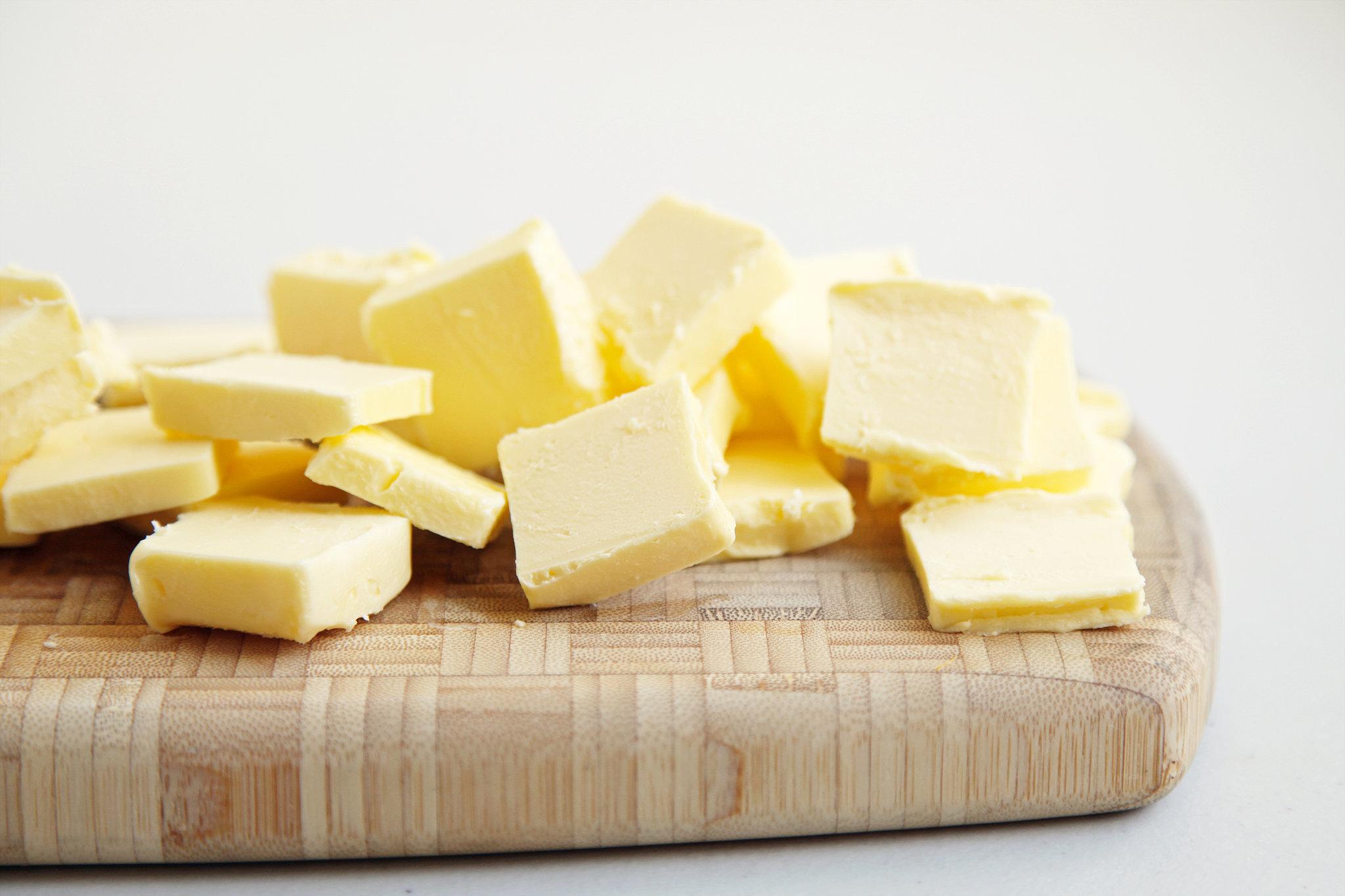 Butter Olive Oil 00125