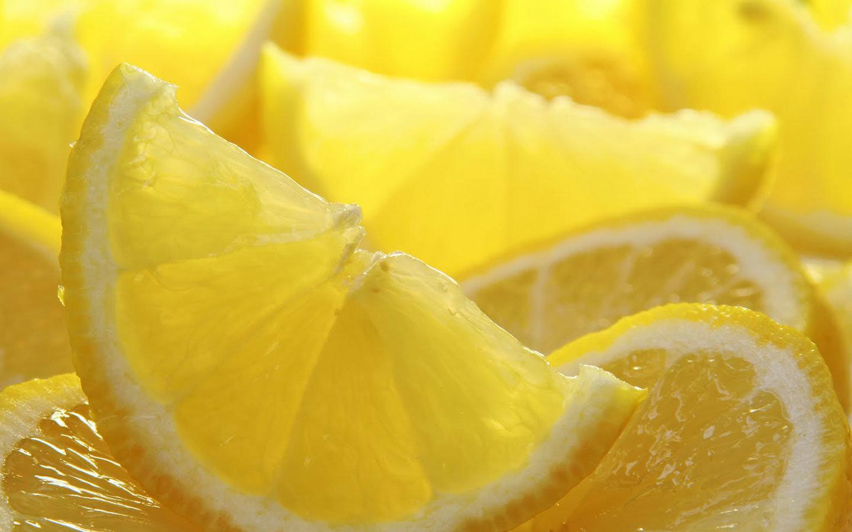 Lemon Olive Oil (Fused) 00129