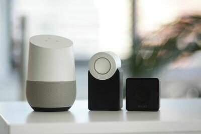 Smart Hub or Speaker Setup Service