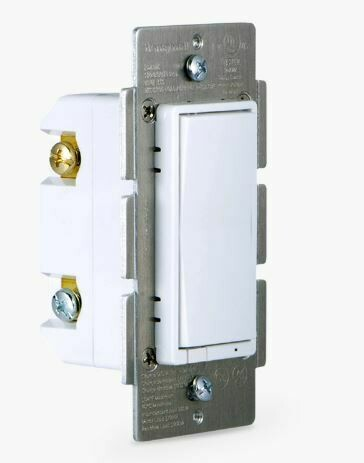 Smart Light Switch Replacement