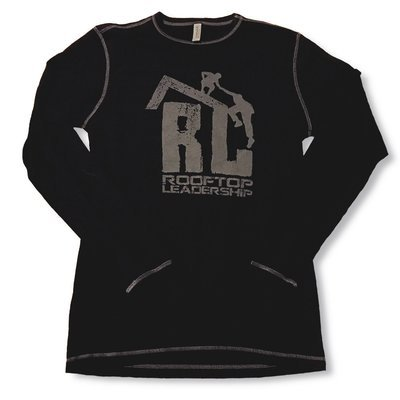 Long Sleeve Thermal T-Shirt (Men's)