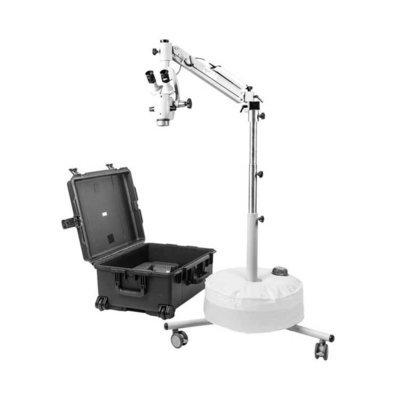 EPIC Operating Microscope 0001