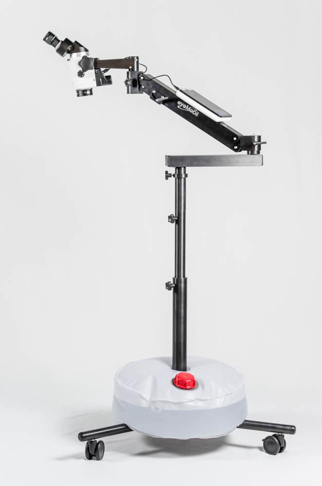 EPIC II Operating Microscope