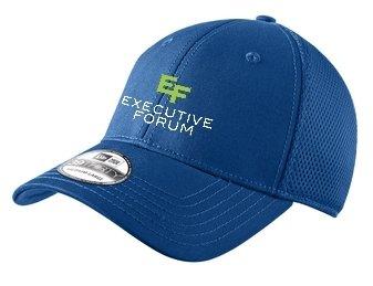 New Era® - Stretch Mesh Cap