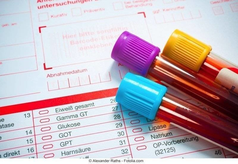 Interpretacao De Exames Laboratoriais Para Enfermagem