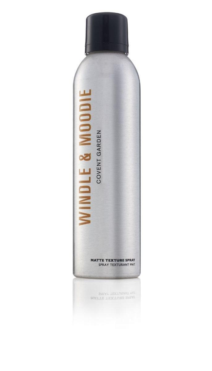 Matte Texture Spray - Hairspray for Texture, Volume & Body 0052