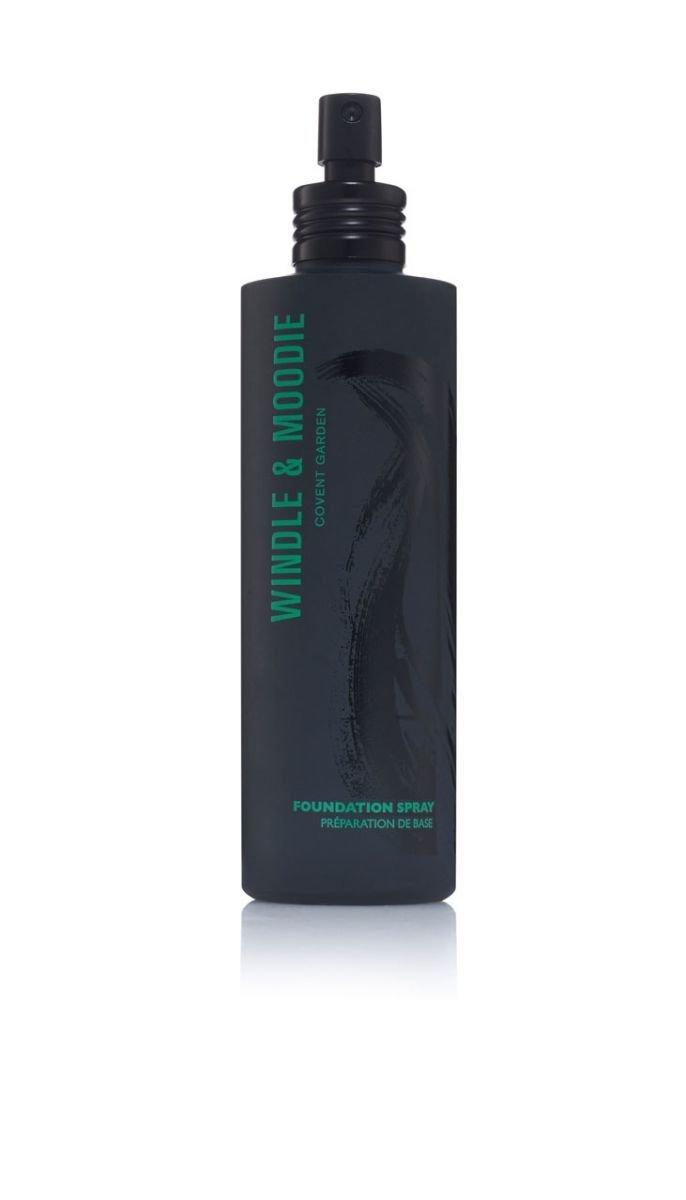Foundation Spray - Hair Detangler and Moisturiser 0058