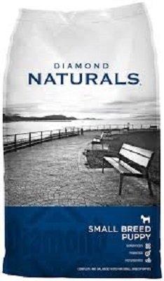 DIAMOND NATURALS SMALL BREED PUPPY